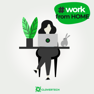 How to Stay Productive for Working From Home During the COVID-19. Tips and Tricks
